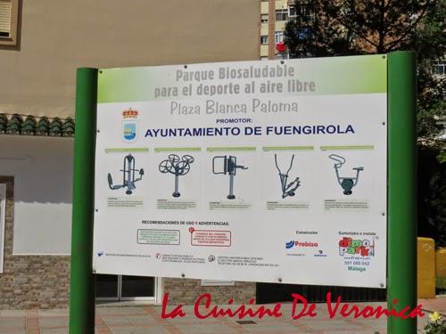 Fuengirola Malaga