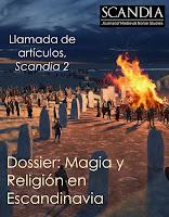 Chamada: Magia e Religião na Escandinávia