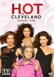 Assistir Hot in Cleveland 5 Temporada Online Legendado e Dublado