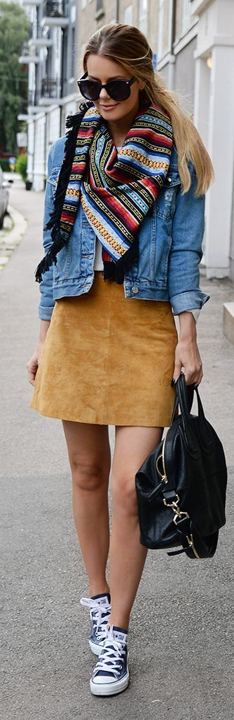 Casual Outfit Ideas from fashion hows