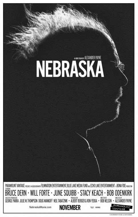 Nebraska (2013) BluRay