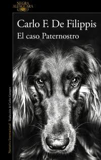 El caso Paternostro, Carlo F. De Filippis