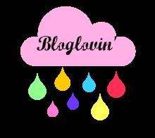 Följ mig med bloglovin!