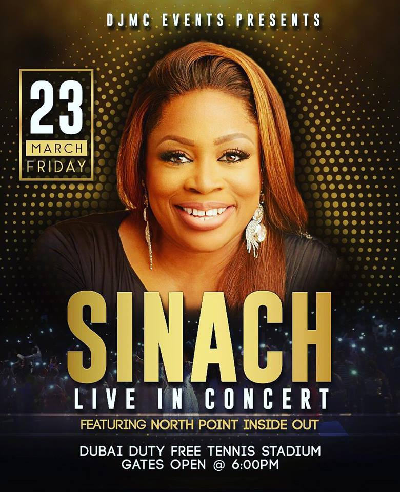 Sinach & Northpoint Inside Out