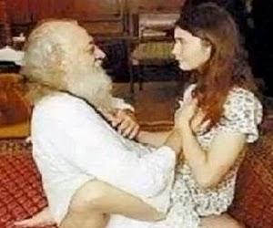 Swami Scandal MMS India