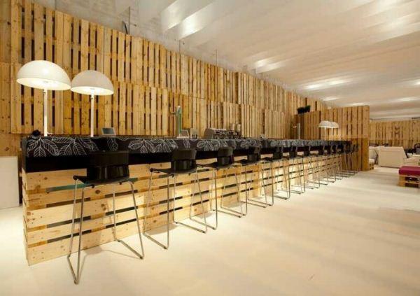 Marzua IKEA y Teresa Sapey, unidos en la creación de la sala VIP de