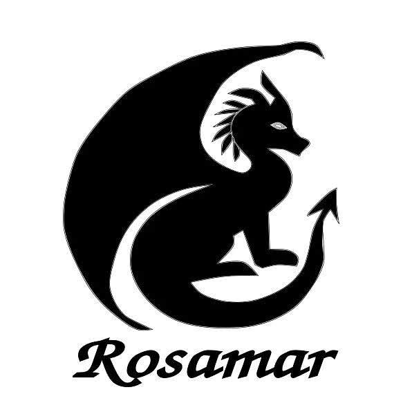 Rosamar na FB