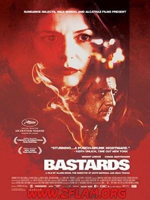 مشاهدة فيلم Bastards 2021 مترجم اون لاين و تحميل مباشر