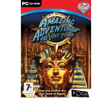 Download Amazing Adventure : The Lost Tomb Full Version