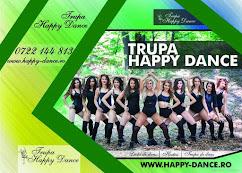 Trupa Happy Dance Ploiesti