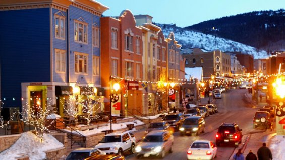 Sundance Film Festival 2014 Venue for Parties, Gifting Suite, Mixers, Panels and Industry Events