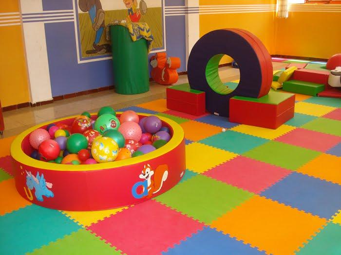 Pedagogia infantil estimulaci n 2 for Decoracion de espacios de aprendizaje