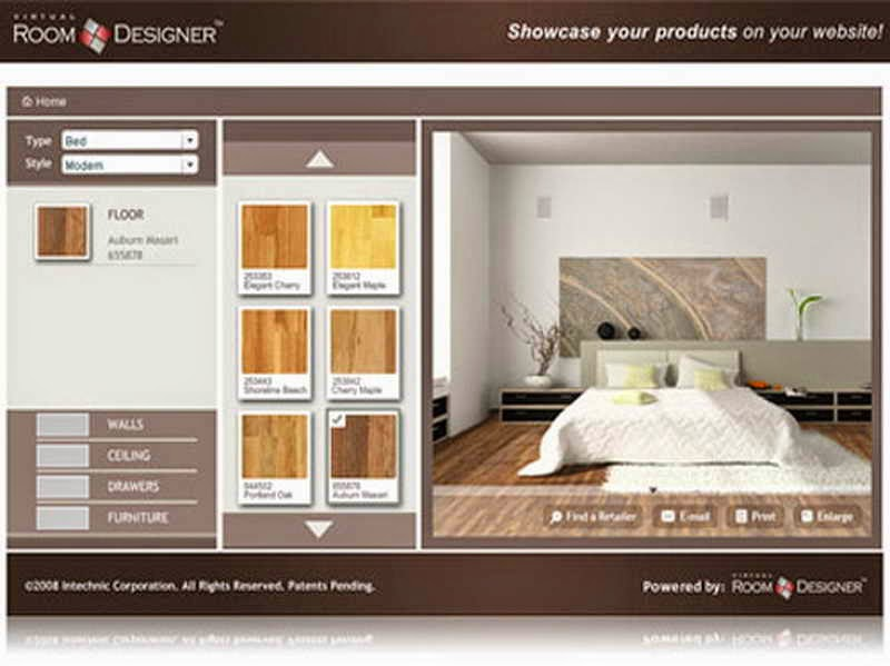 create a bedroom online for free 1