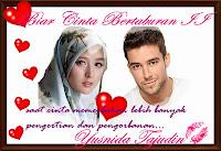 Emeer Zafran & Ayesha Sorfina