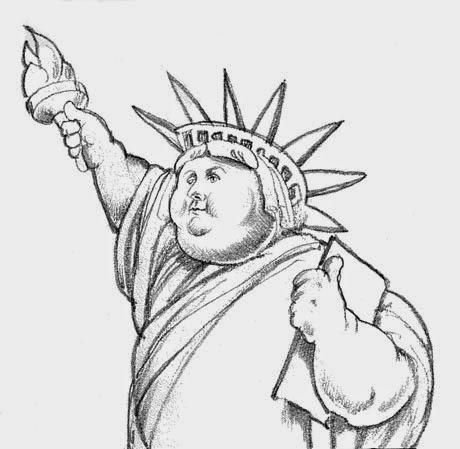 Big Fat America