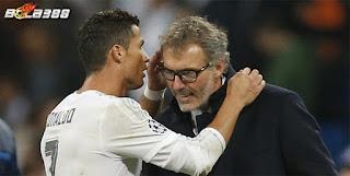 Agen Bola Terpercaya : Bisikan Ronaldo Kepada Blanc Terungkap!!