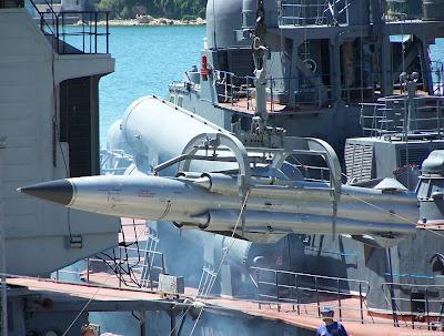 Hiện nay Việt Nam vẫn chưa sản xuất được tên lửa loại này dùng cho tàu chiến và tàu ngầm nhưng đã sản xuất được loại dùng chở bằng xe đặc chủng