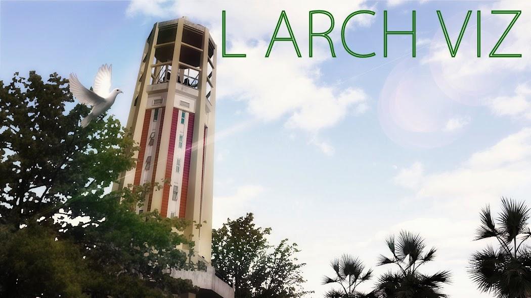 L Arch Viz