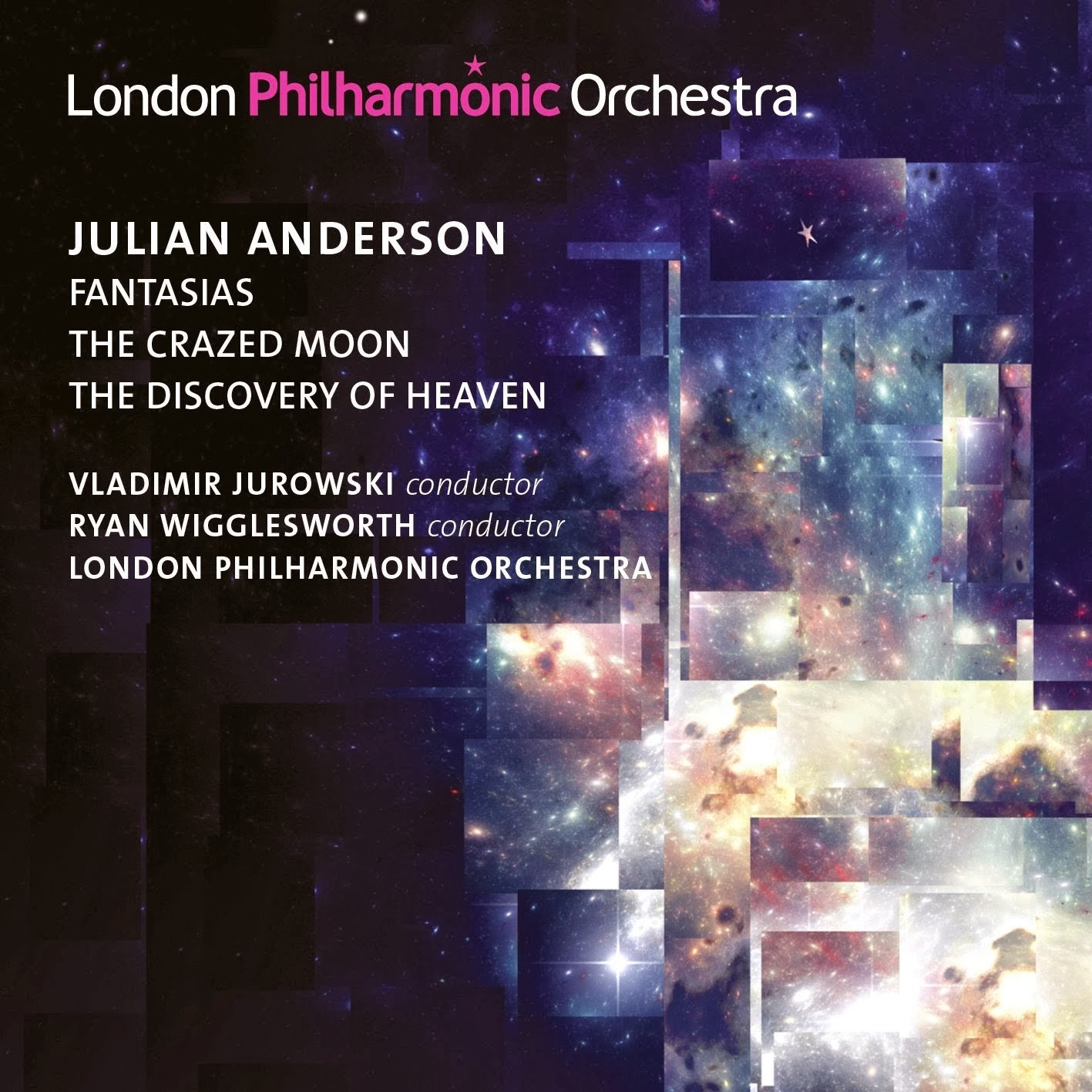 cd review an echo from heaven orchestral works of julian anderson on lpo