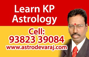Learn KP Astrology in 3 Days