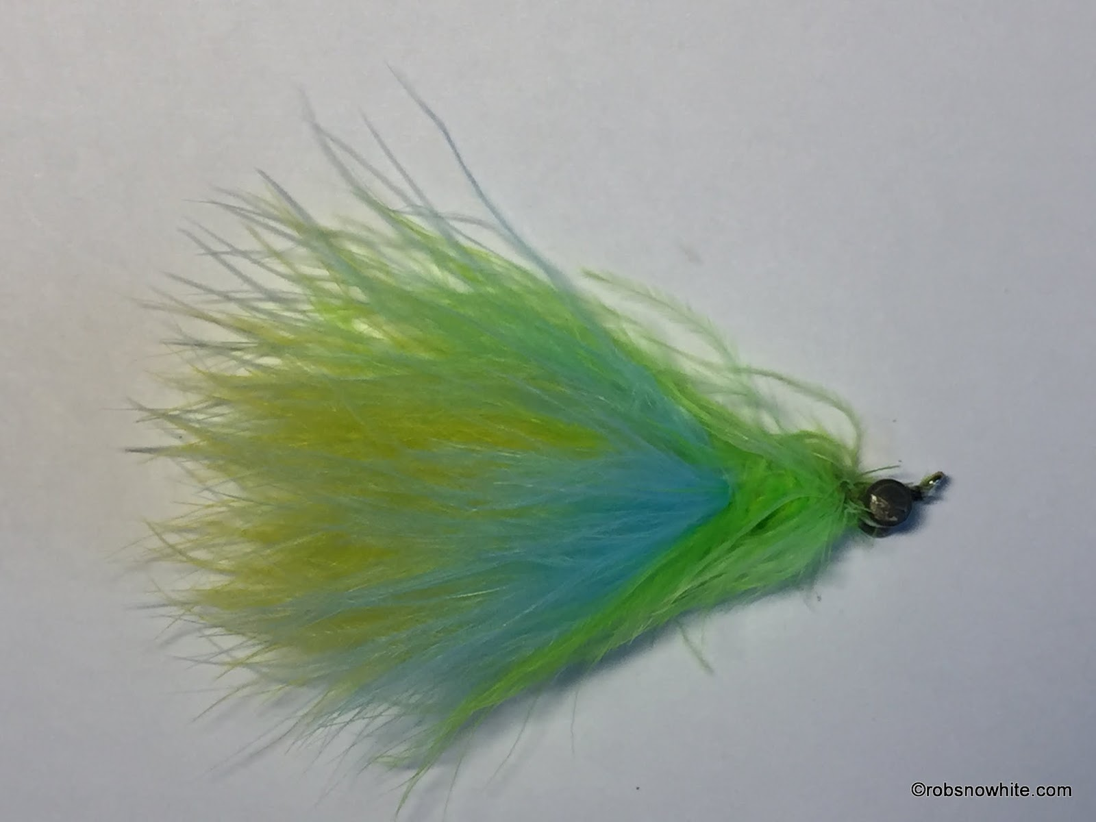 Current top flies for largemouth bass fly fishing for Fly fishing for largemouth bass