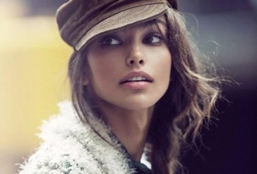 Madalina Ghenea: i segreti del suo make up