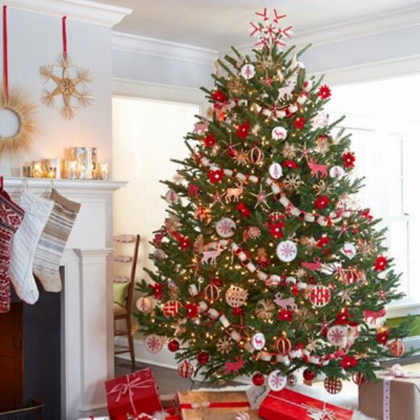 imagenes de navidad - las mejores imagenes para navidad - bolas , arboles