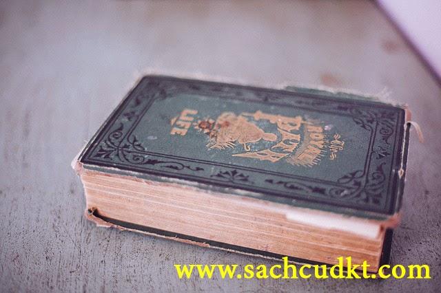 Tìm mua sách cũ giá rẻ ở đâu tại Hà Nội?