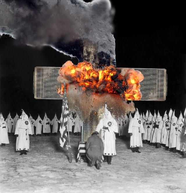 """Los """"rituales satánicos"""" y el poder-religión"""
