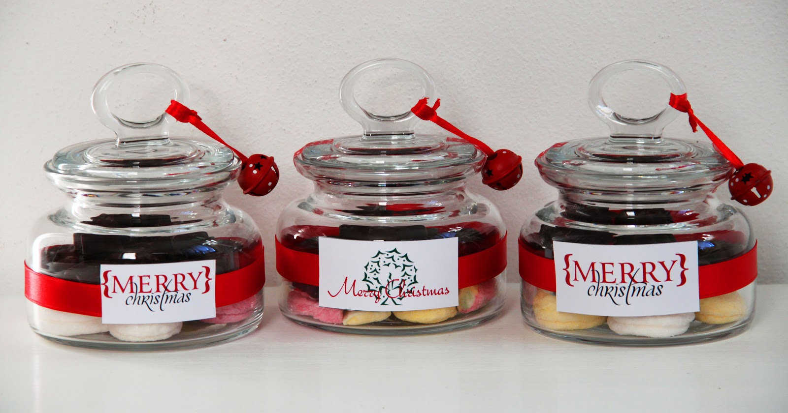 Emejing Idee Regali Di Natale Fai Da Te Cucina Images - ferrorods.us ...