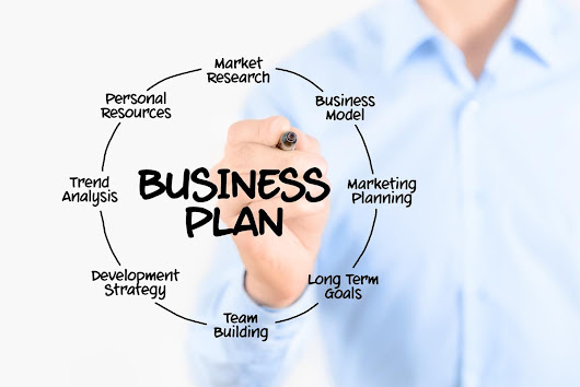 Write my creating a small business plan