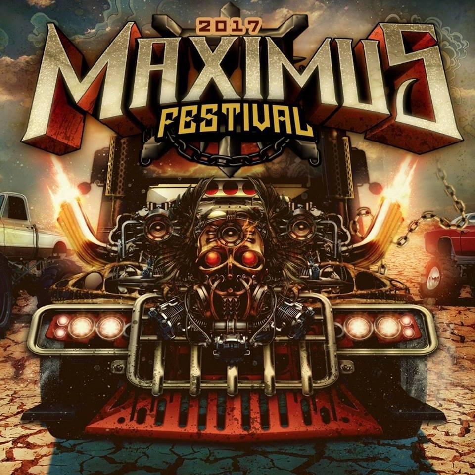 MAXIMUS MUSIC FESTIVAL