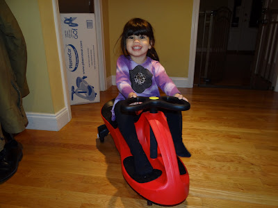 PLASMACAR GIVEAWAY AND REVIEW  Awesome, Magical Ride On Kids Toy