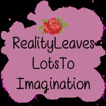 RealityLeavesLotsToImagination