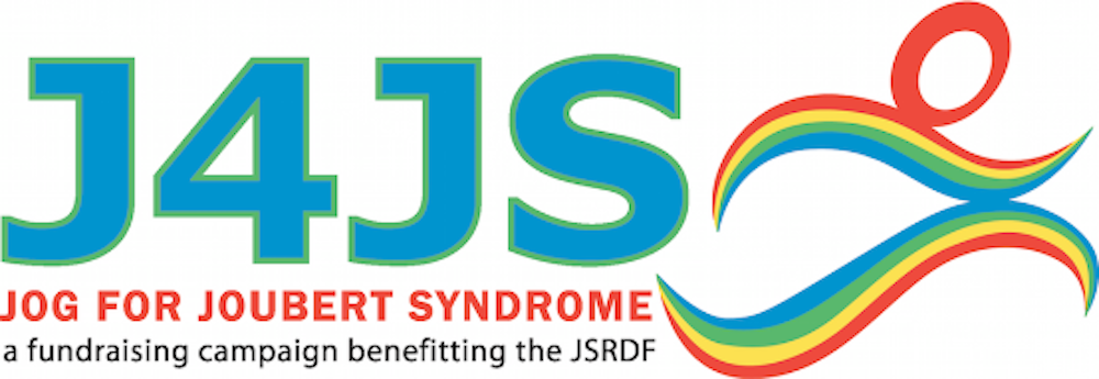 Jog for Joubert Syndrome