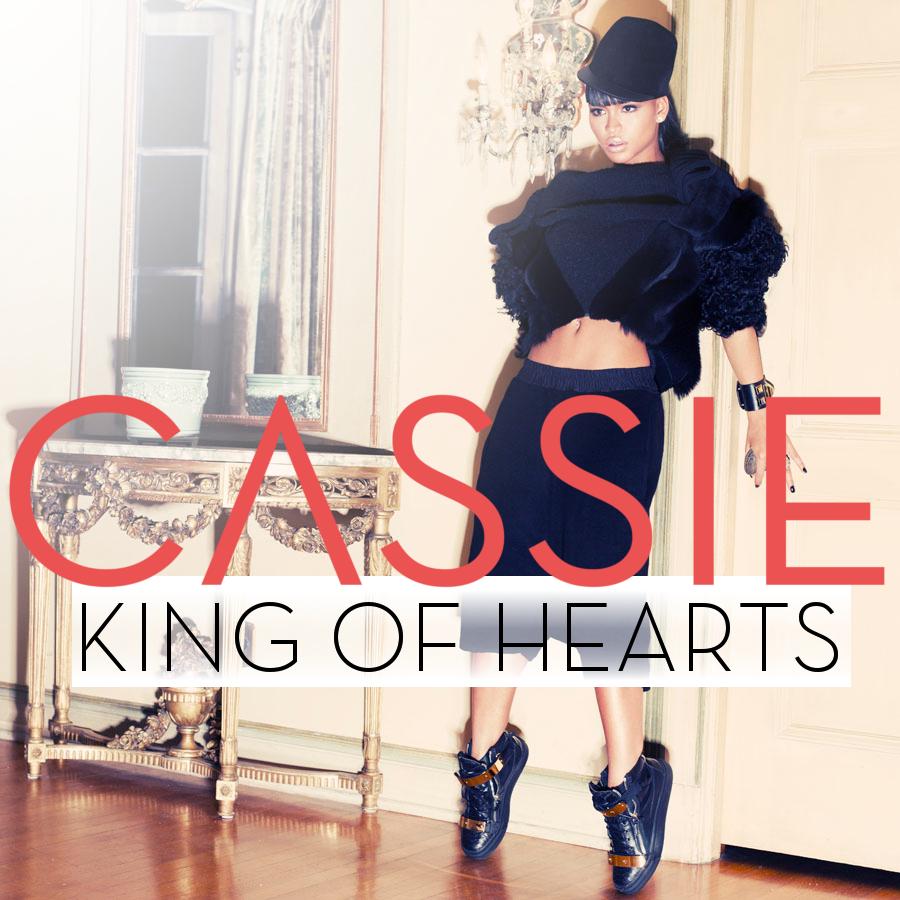 download: Lloyd-King Of Hearts 2011-CR