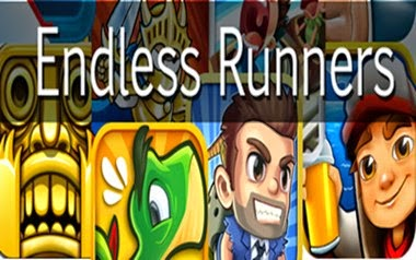 endless running games