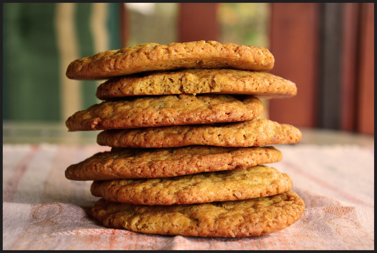 how to cook chocolate chip cookies in the microwave