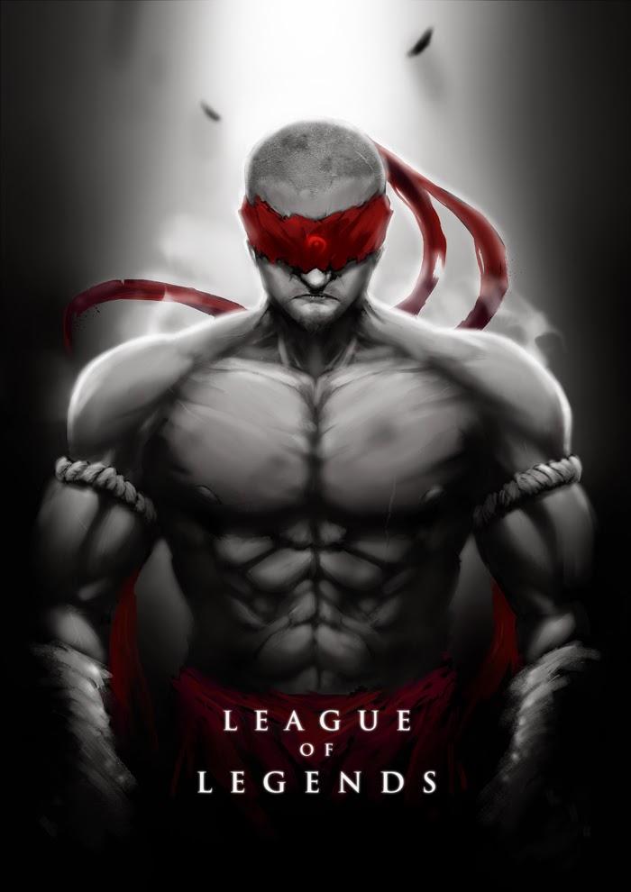 Avatar Lee Sin