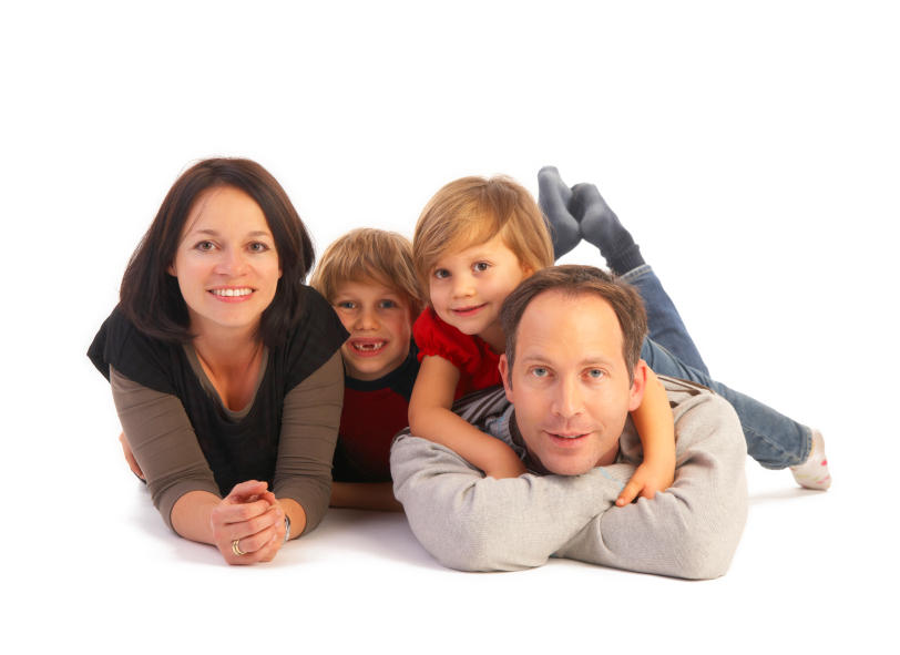 a small family is a happy family essay