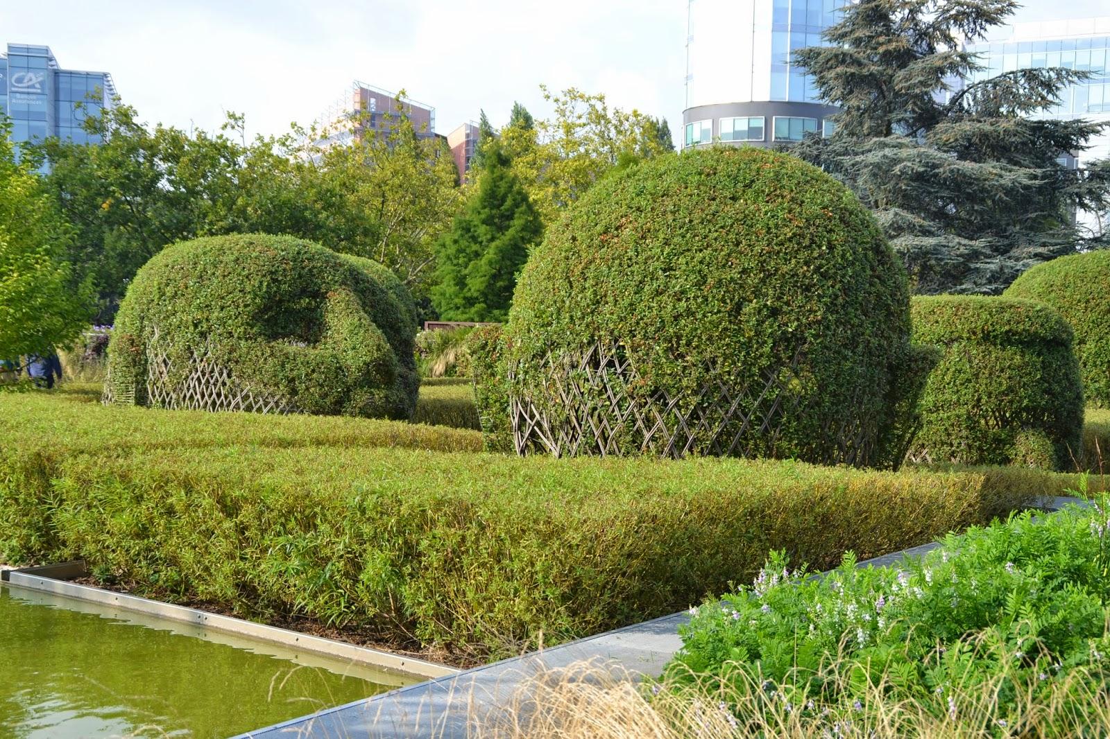 Le jardin des g ants lille miss chocor ve for Le jardin d alix lille