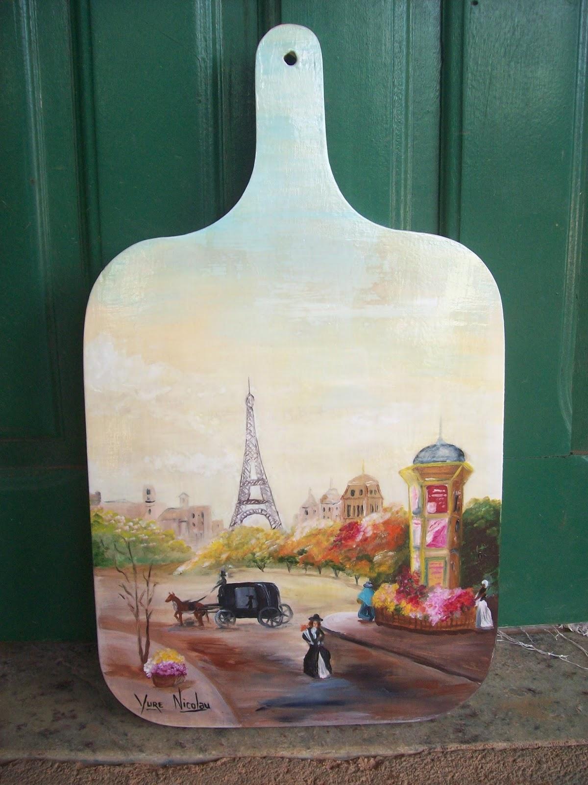 : Pintura em telha pintura em madeira MDF mandalas e reciclagem #956A36 1200x1600
