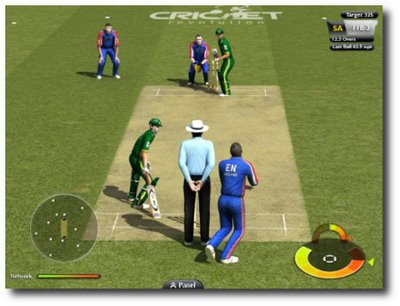 cricket games online