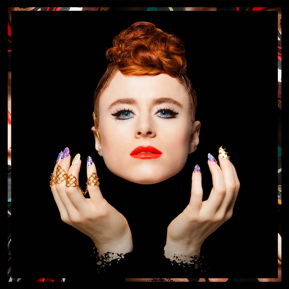 Kiesza new video single No Enemiesz