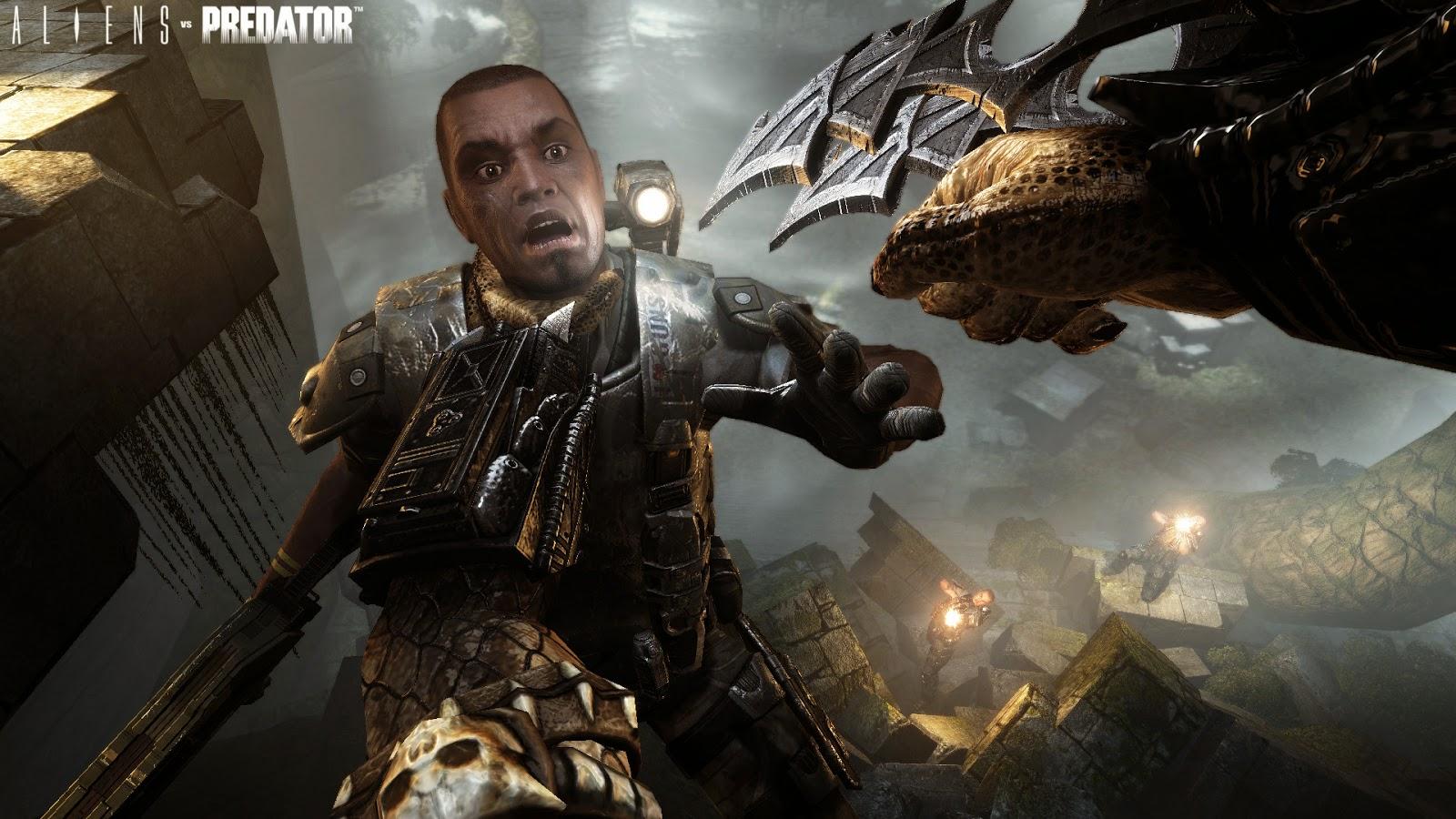 Aliens vs Predator 2010 Free Game Download - Free PC Games Den