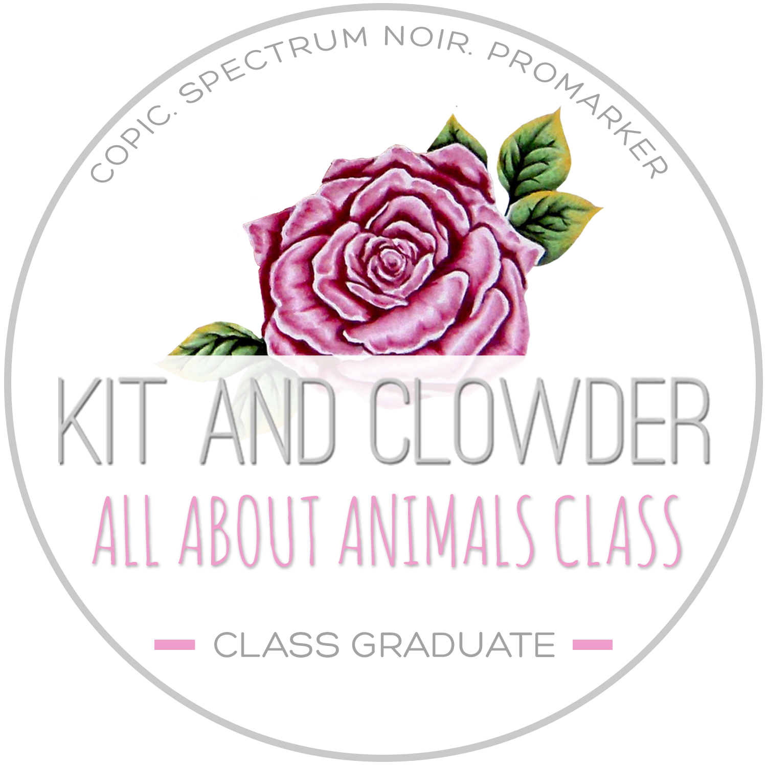 All About Animals Graduate