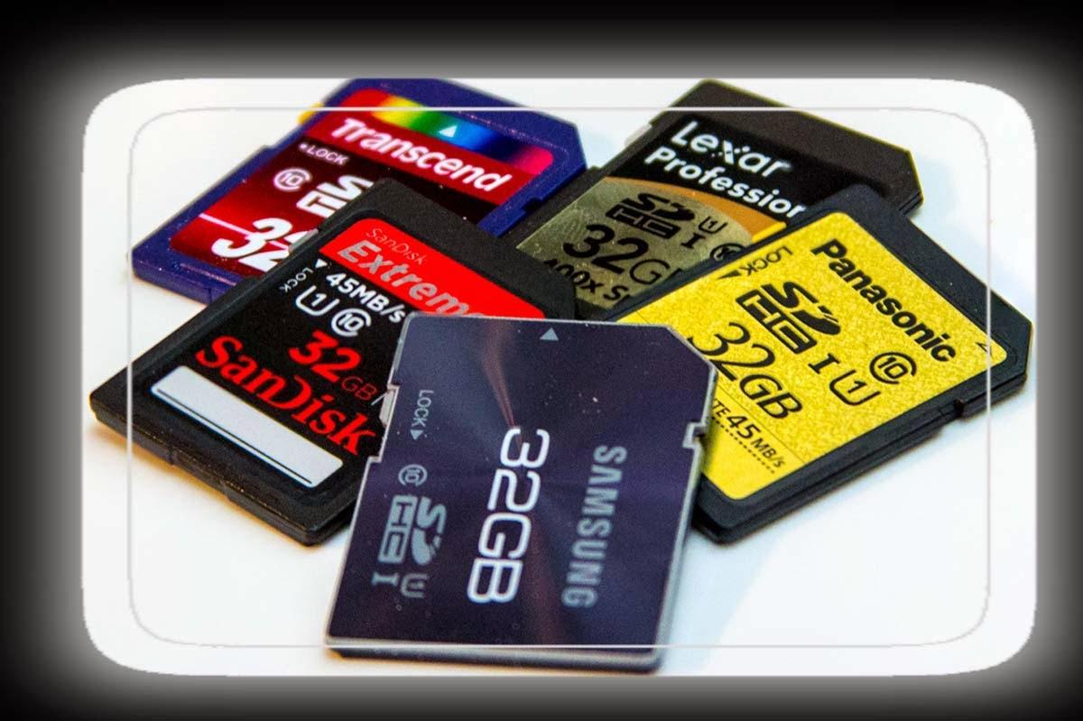 Memory Card problem ab khatam