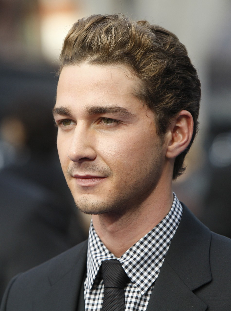 Shia Labeouf Hd Wallpapers High Definition Free