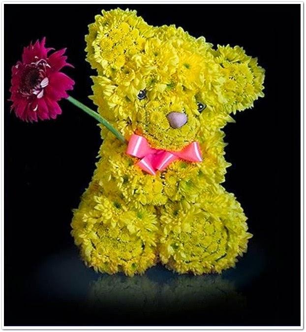 Coevolución de las flores y sus polinizadores Sin Dioses
