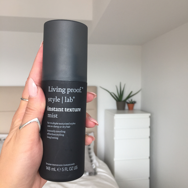Living Proof, Hair Products